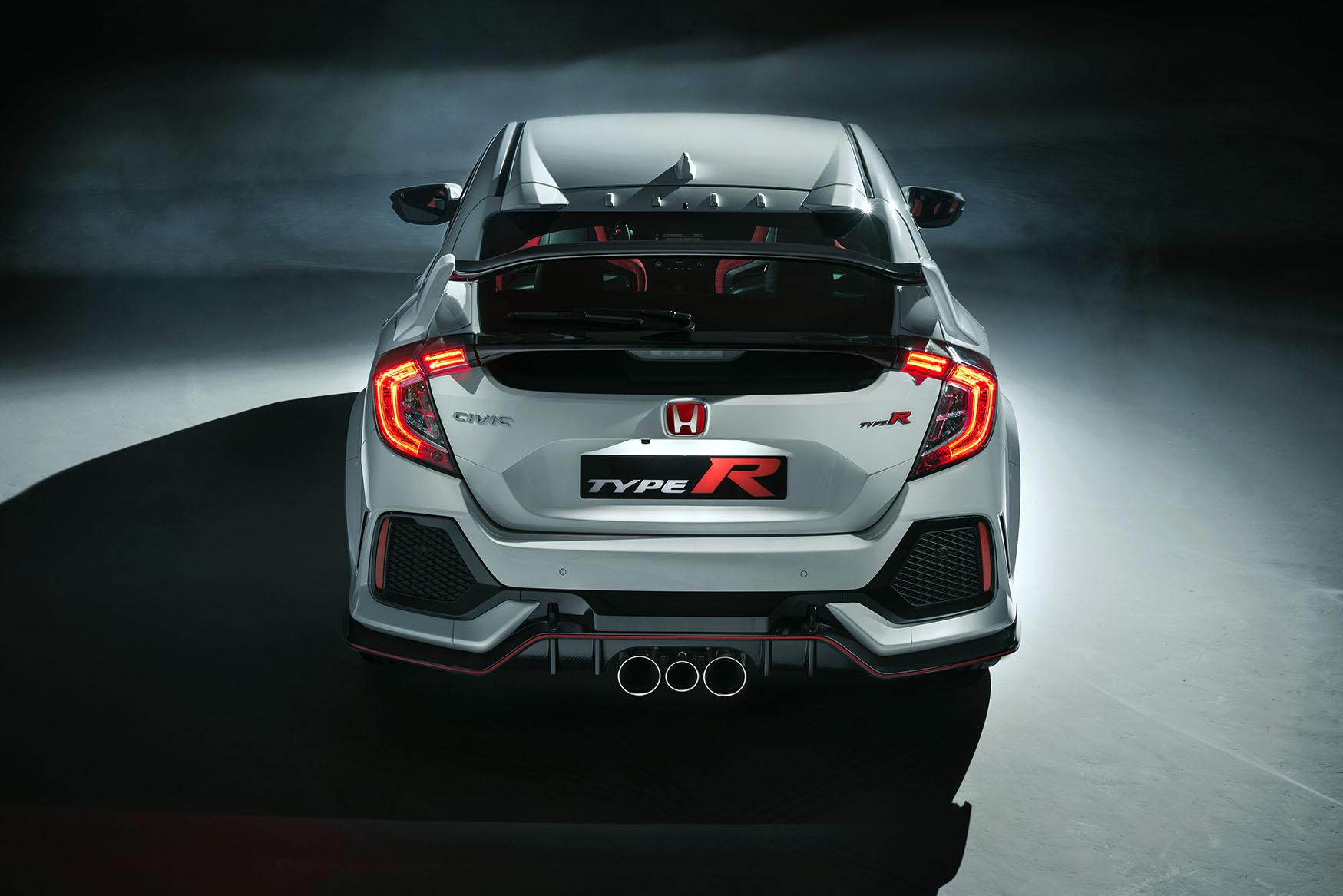 2017 Honda Civic Type R iPhone Wallpaper HD Car Wallpapers 1749x1167