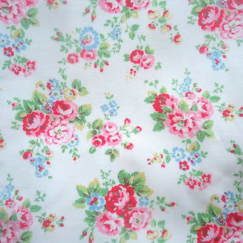 Oilcloth Cath Kidston Spray Flowers Explore cattaylordesig 500x500
