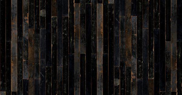 Sample of No 5 Scrapwood Wallpaper design by Piet Hein Eek for NLXL 600x315
