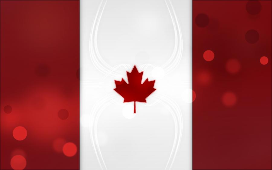 Canadian Flag Wallpapersafari