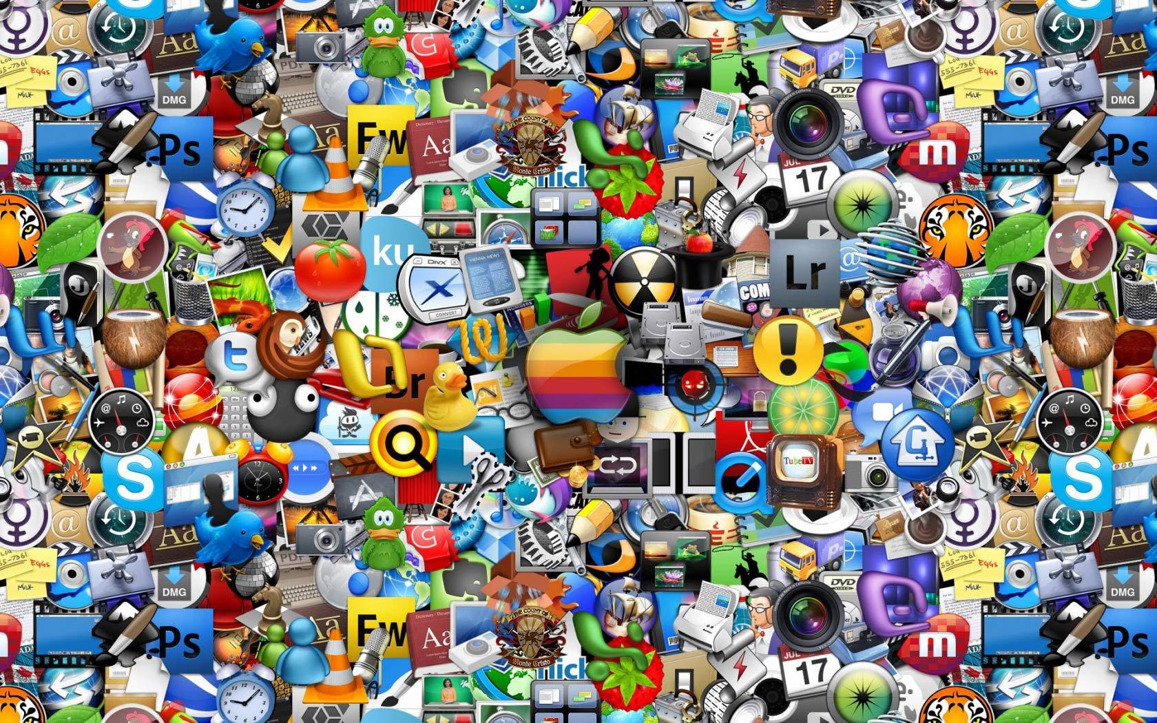 iPad applications desktop Wallpaper High Quality Wallpapers 1680x1050