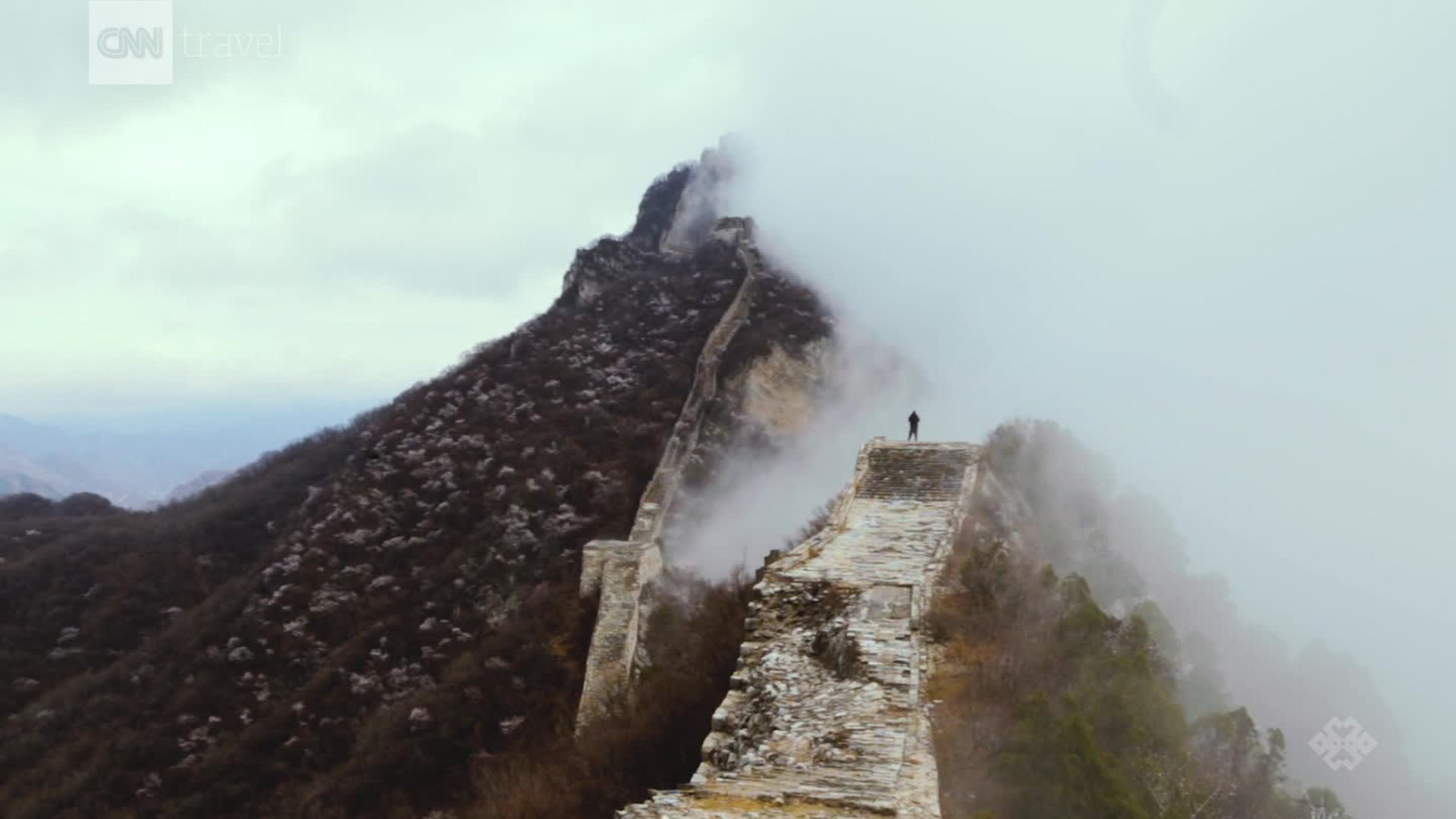 Great Wall of China dos and donts CNN Travel 1920x1080