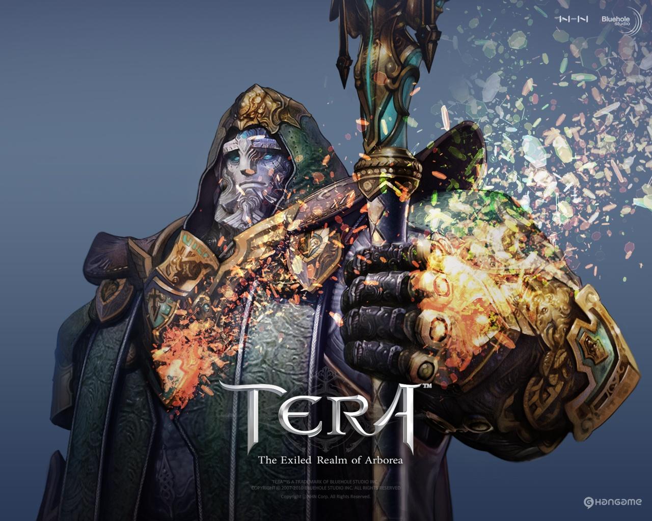 TERA Rising PC   Games Wallpaper Desktop Hintergrnde gratis 1280x1024