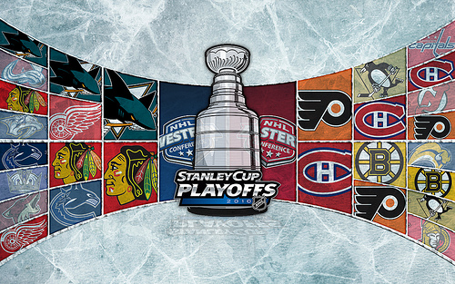 Wallpaper   Conference Finals    nhl cup stanley chicago blackhawks 500x313