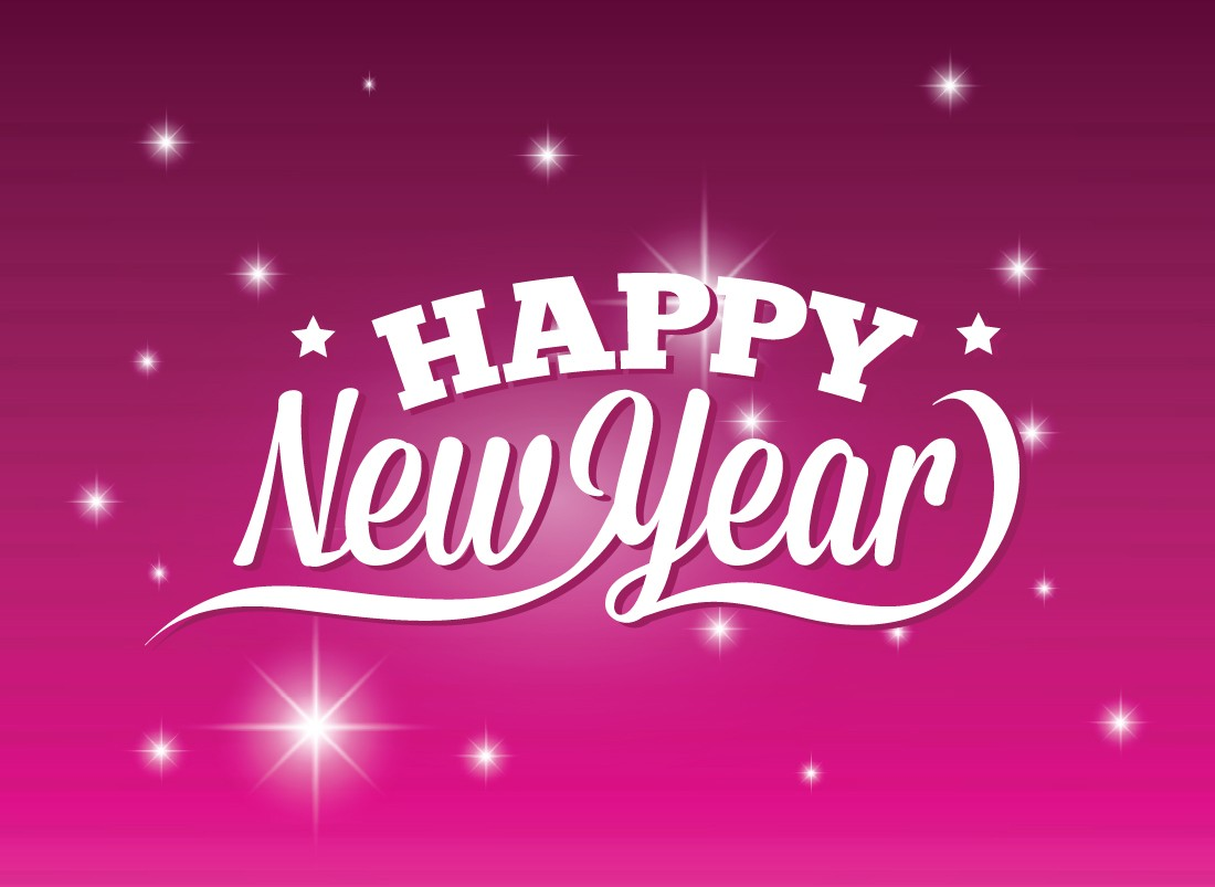 Purple Happy New Year 2015 Wallpaper HD 62384   Kids Events in the 1100x803