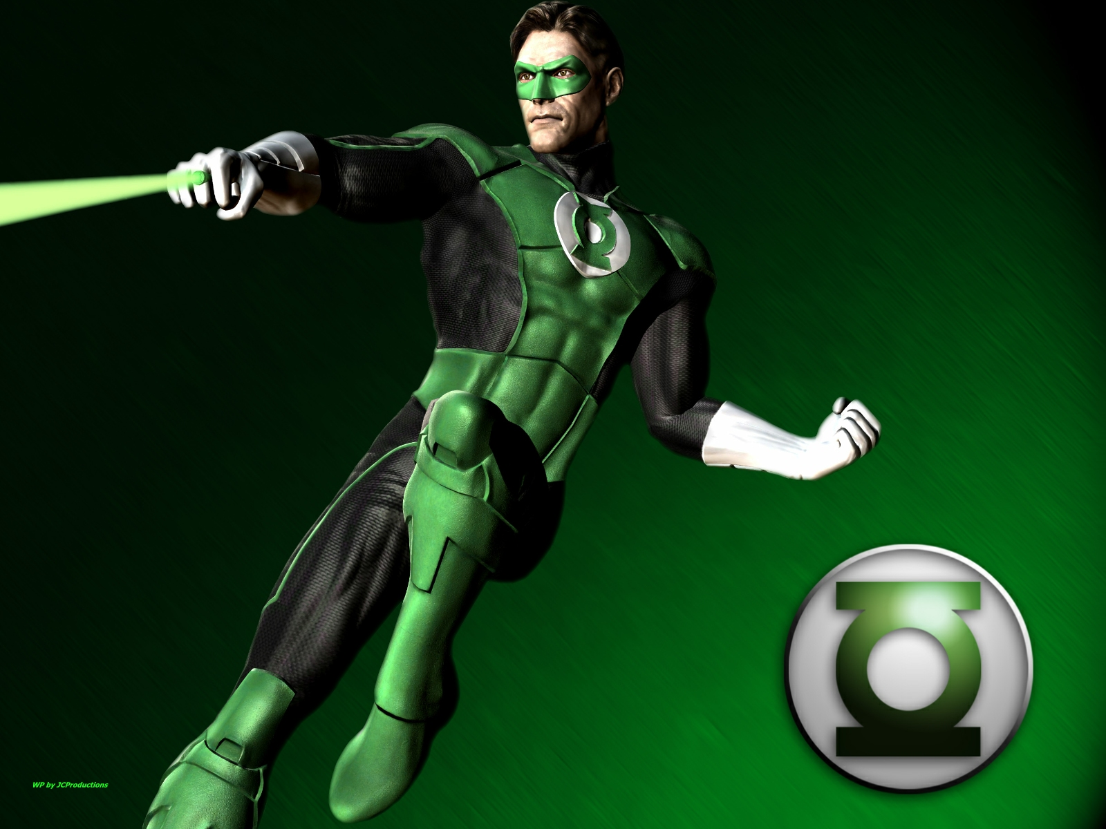 Green Lantern   DC Comics Wallpaper 26877842 1600x1200