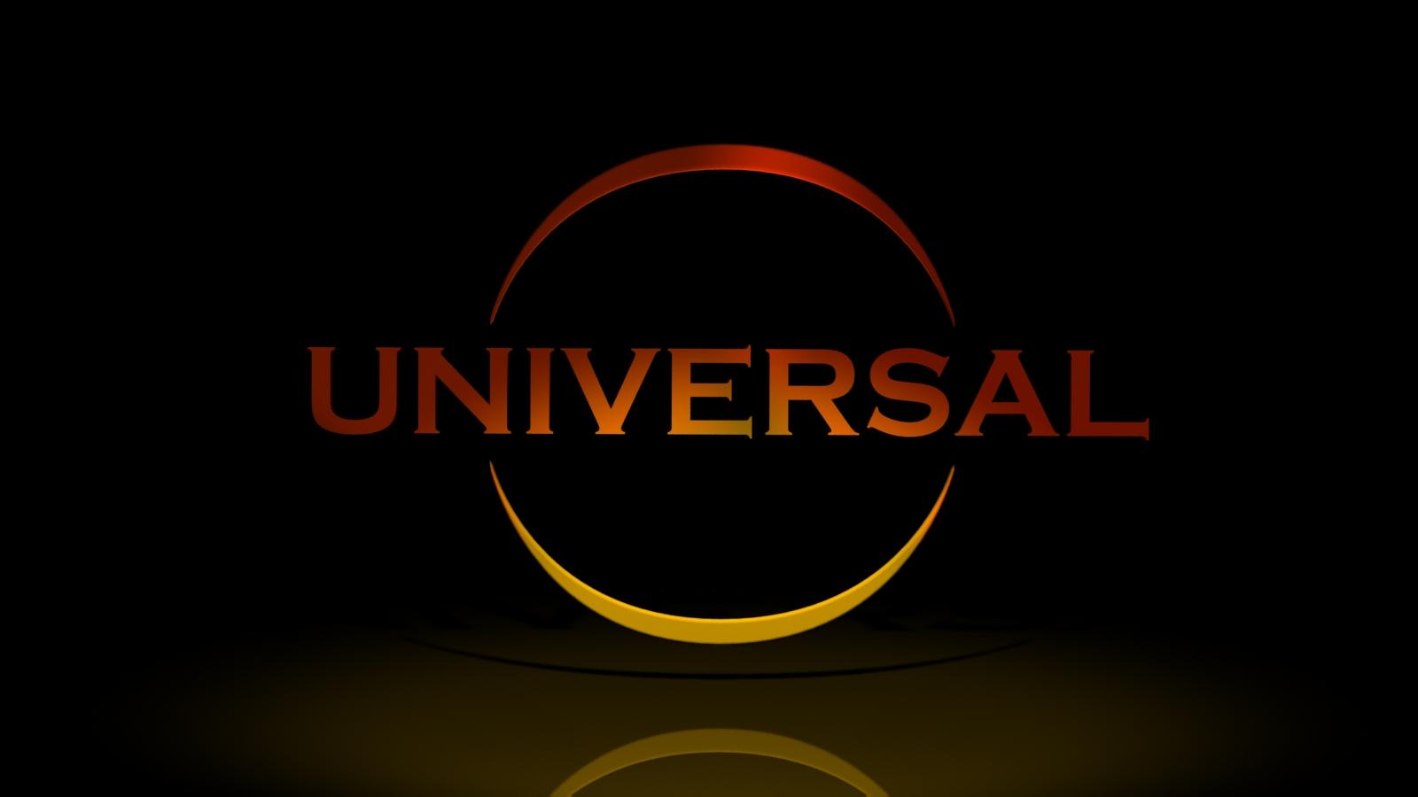 Universal Studios Logo Wallpaper 1600x900
