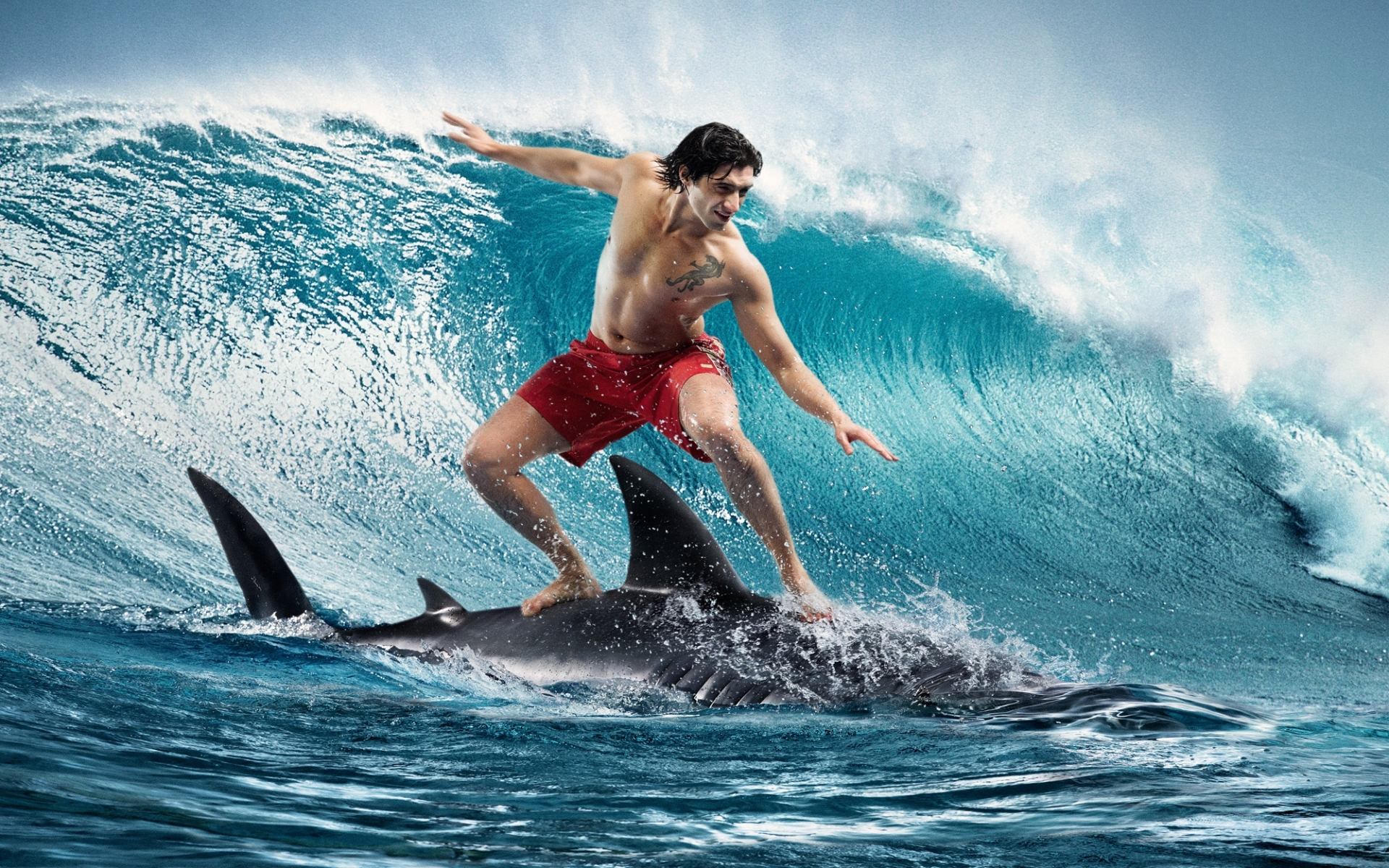 Surfing Backgrounds   Wallpaper High Definition High Quality 1920x1200
