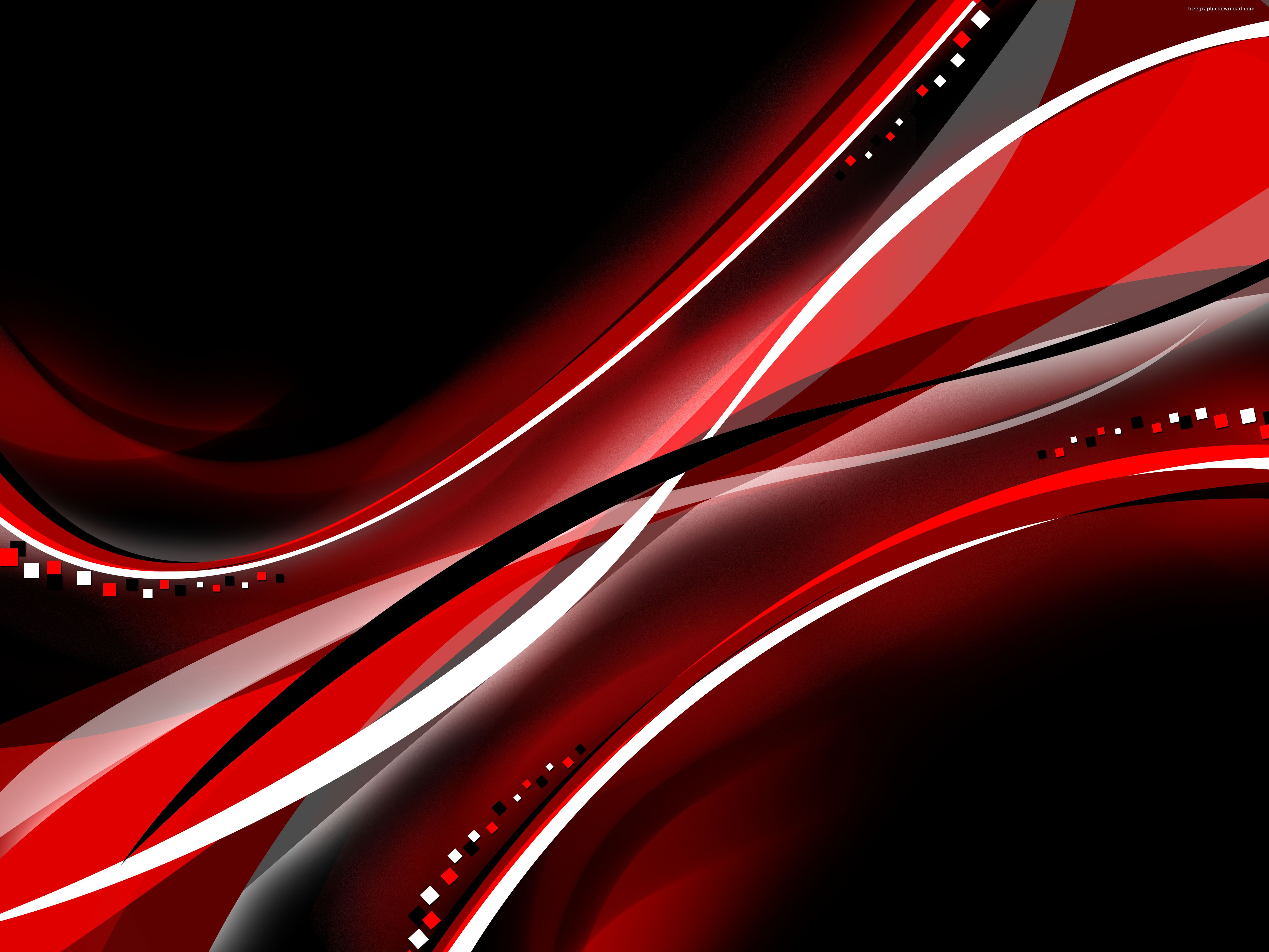 Red wallpaper abstract wallpapersafari - Black red abstract wallpaper ...