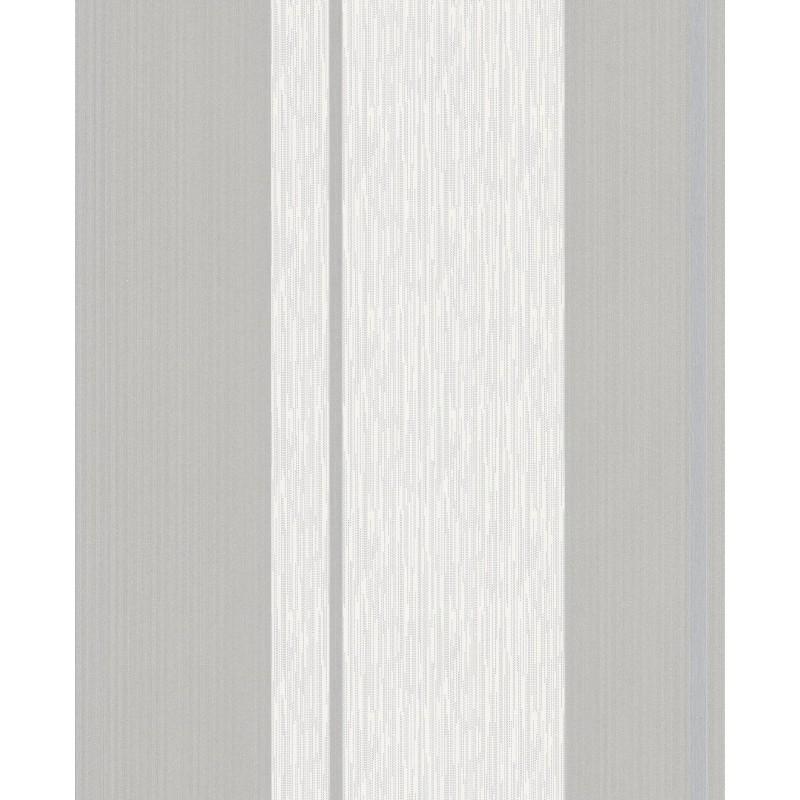 grey and white striped wallpaper wallpapersafari
