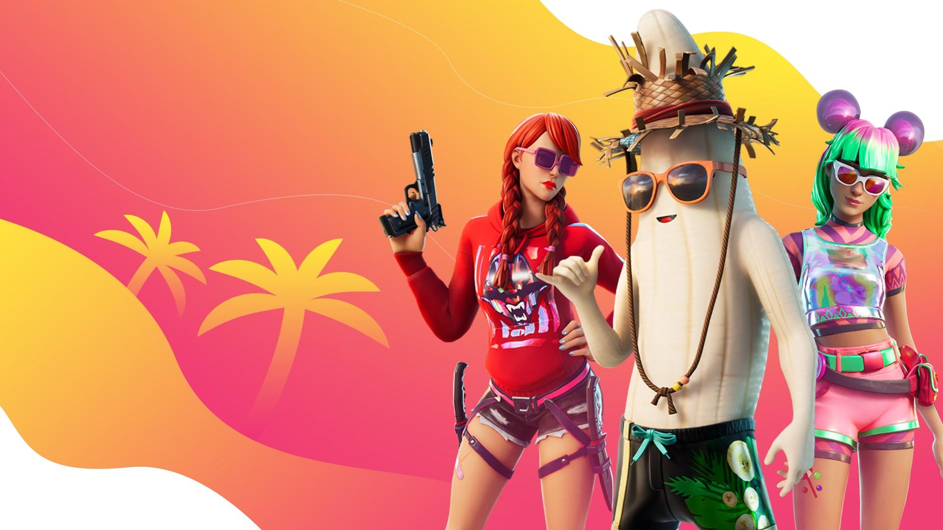 Buy Fortnite   Summer Legends Pack   Microsoft Store en CA 1920x1080