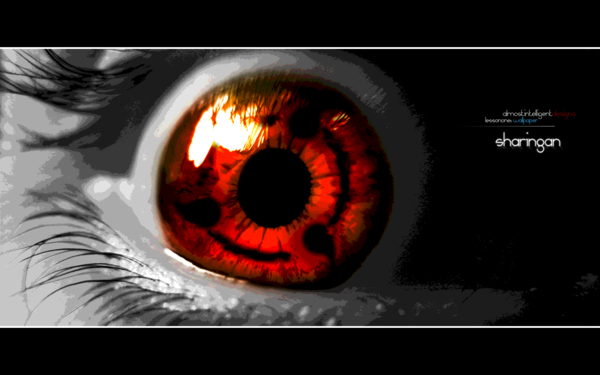sharingan wallpaper sharingan live wallpaper sharingan wallpaper is a 600x375