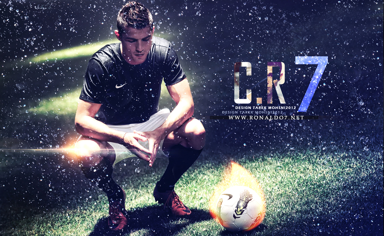 10 Best Cristiano Ronaldo HD Wallpapers Sporteology 1300x800