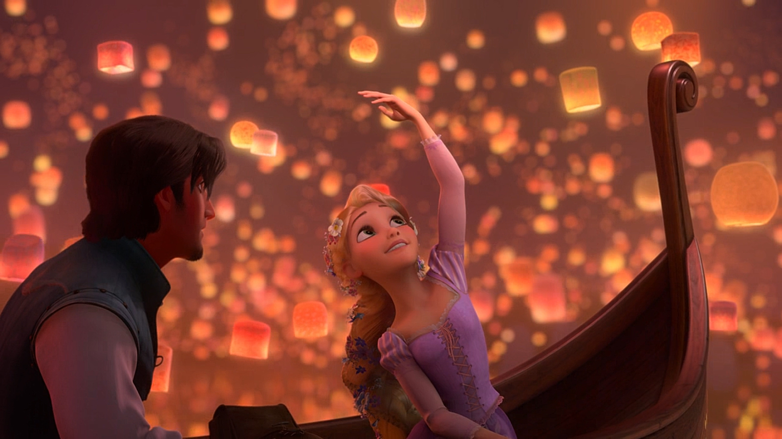 Tangled Wallpaper 1600x900 Tangled 1600x900