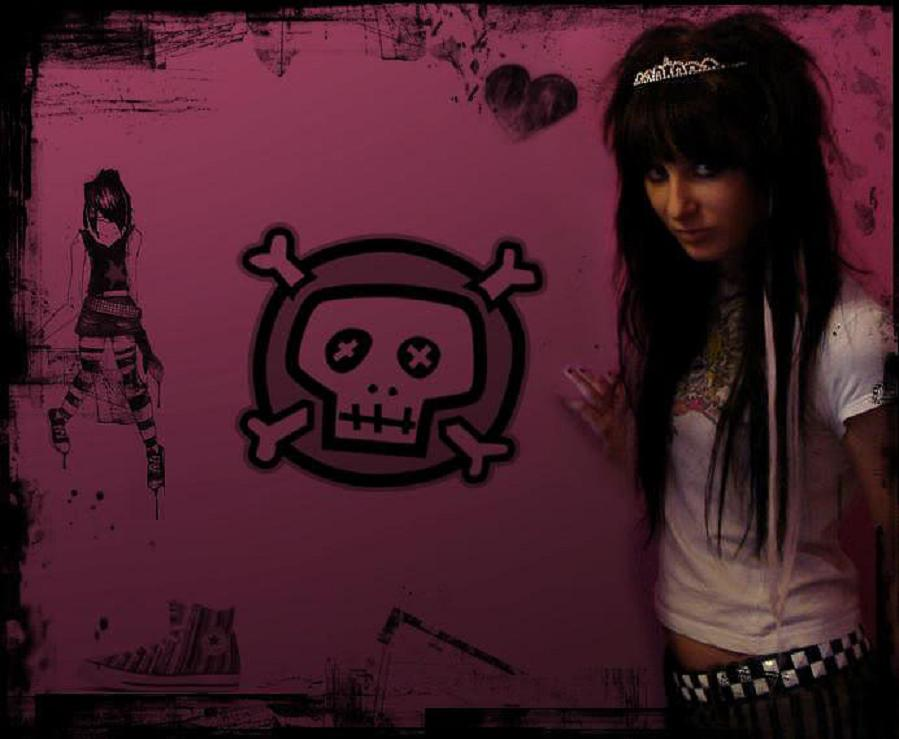 EMO GIRLS Emo wallpaper Emo Girls Emo Boys Emo Fashion Emo 899x739