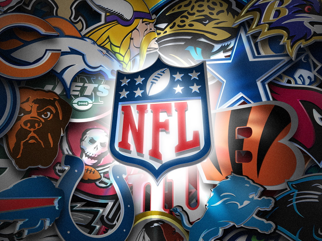 NFL Wallpapers For Desktop HD Images NFL Collection Wallpapers 1024x768