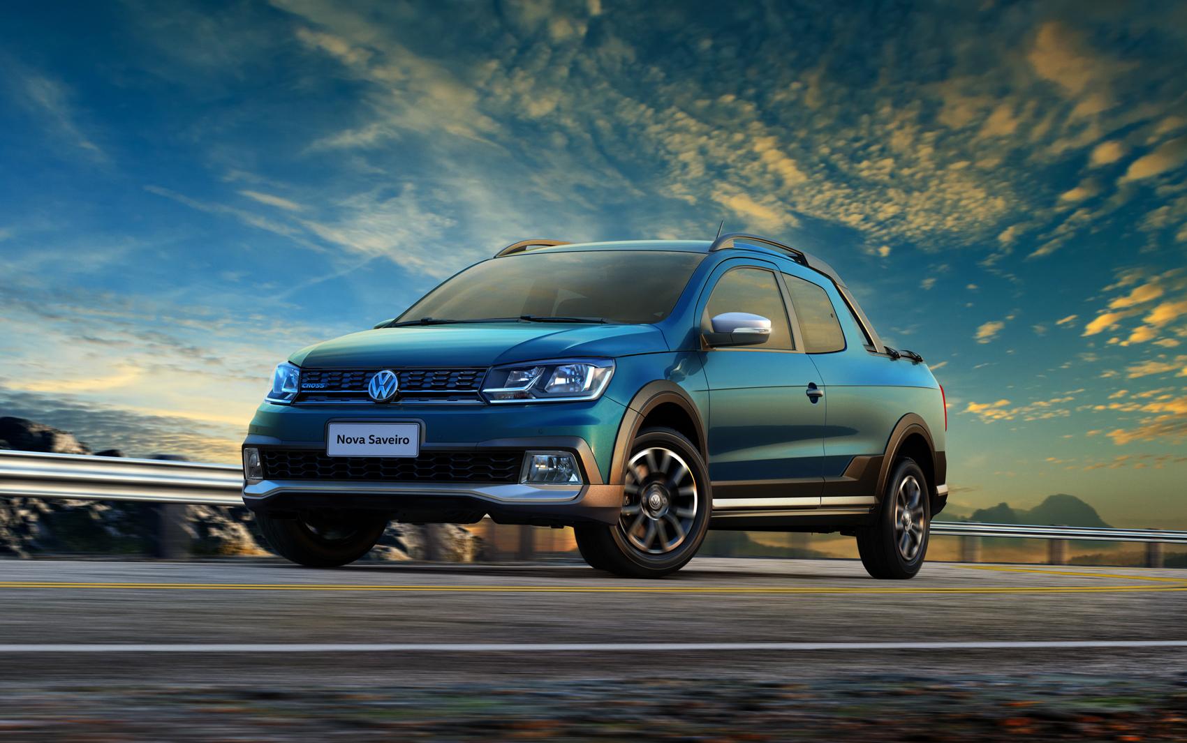 Volkswagen Saveiro 2017 FOTOS   fotos em Auto Esporte   g1 1700x1065