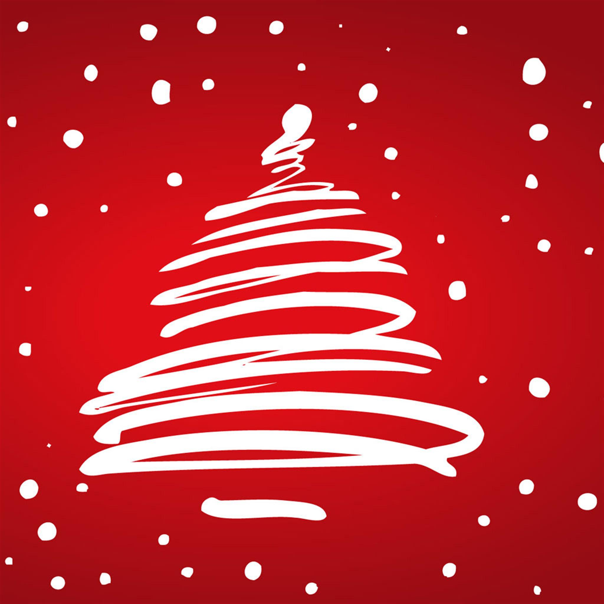 iPad Christmas Wallpaper HD - WallpaperSafari
