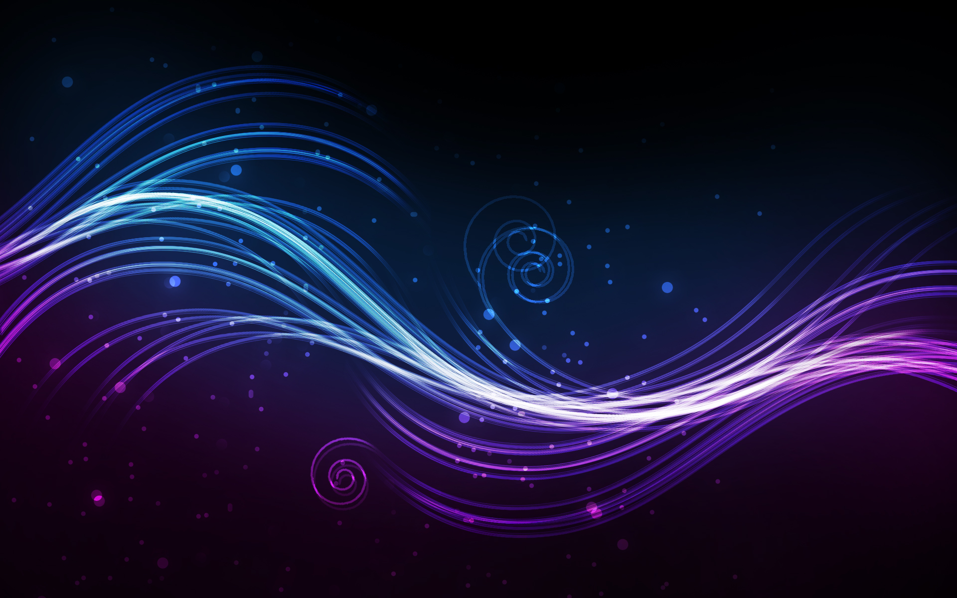 Get colorful backgrounds for your desktop and give it a more 1920x1200