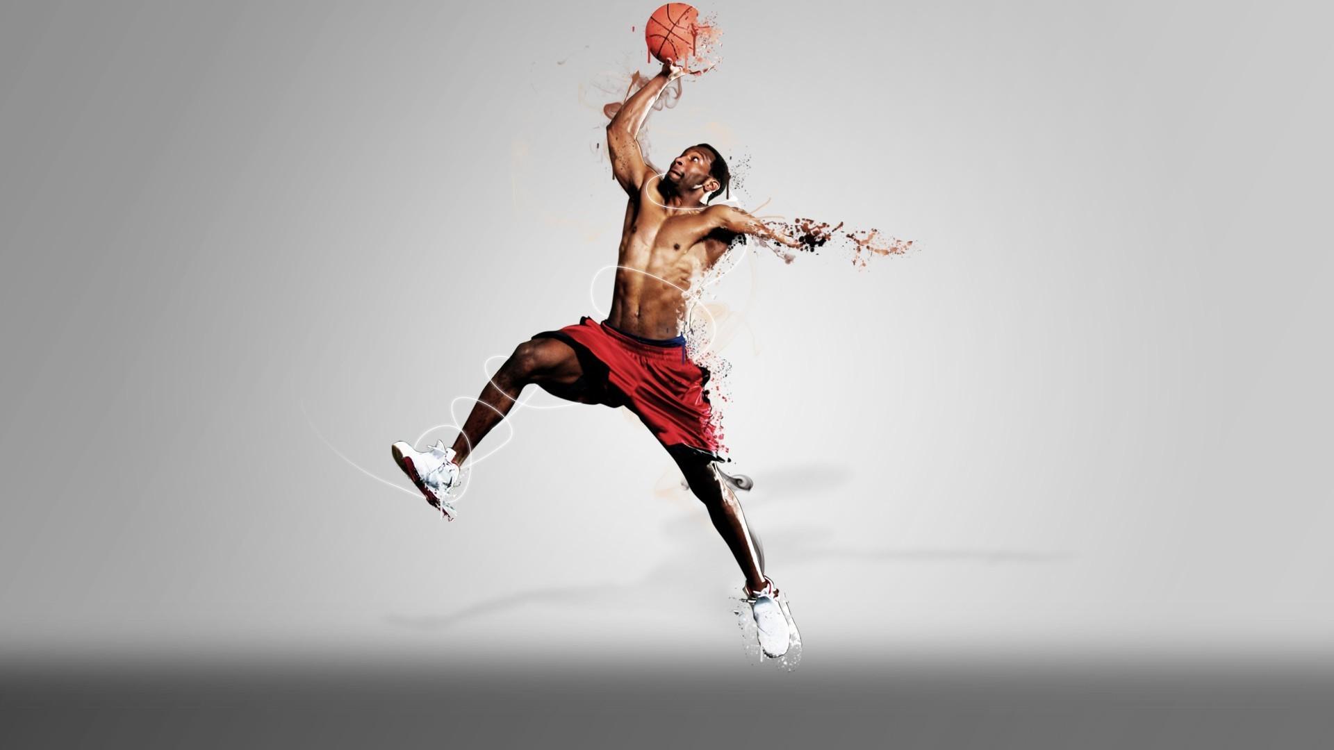 Basketball Players Wallpapers  WallpaperSafari