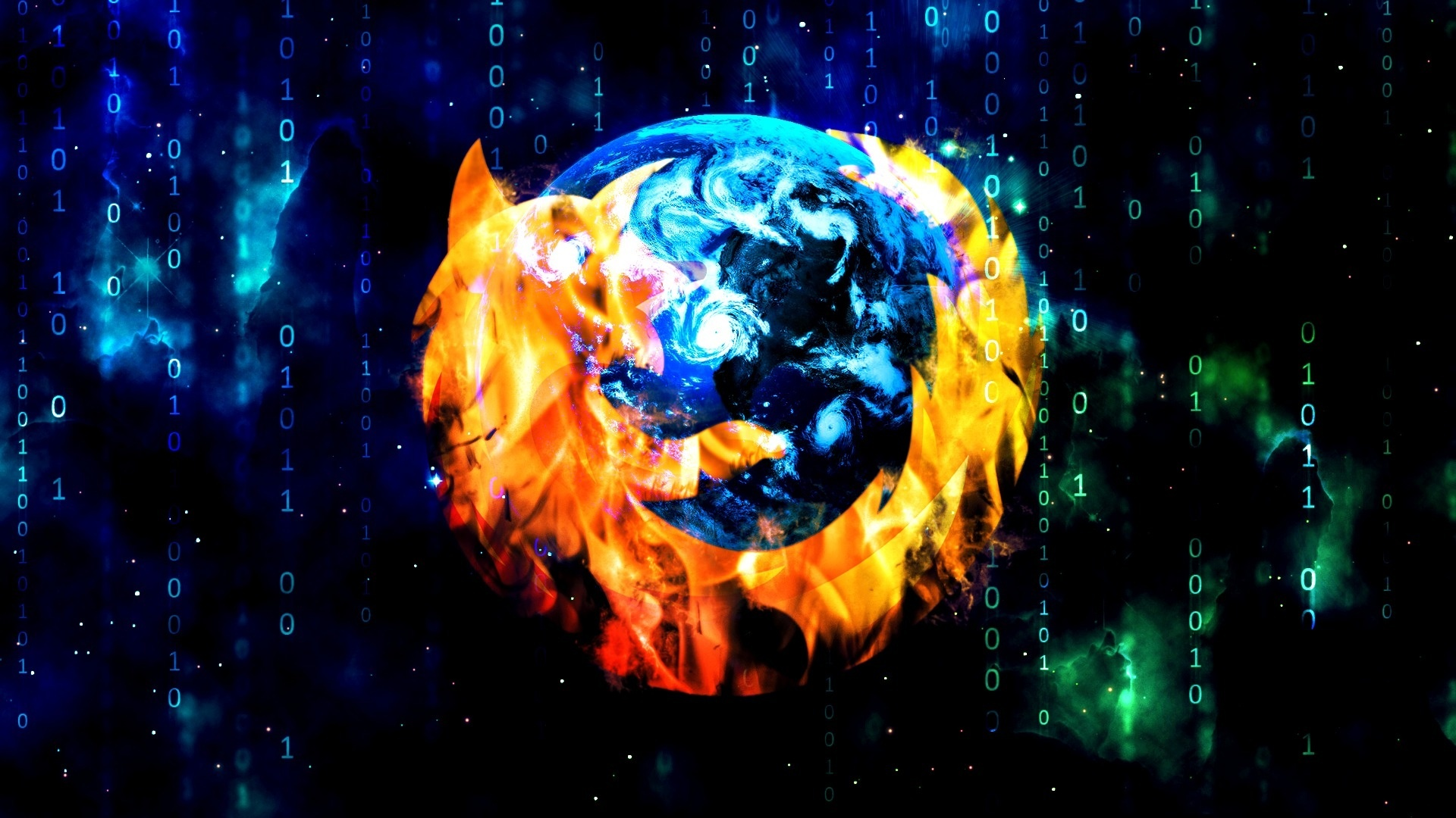 how to add firefox to desktop