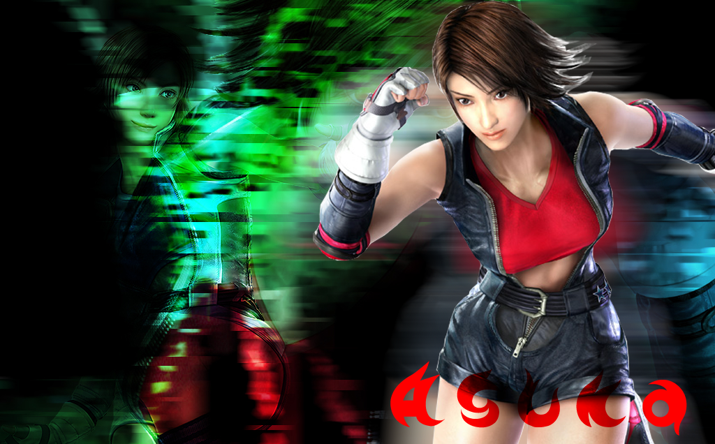 Free Download Asuka Kazama 3 1024x636 Wallpaper Background