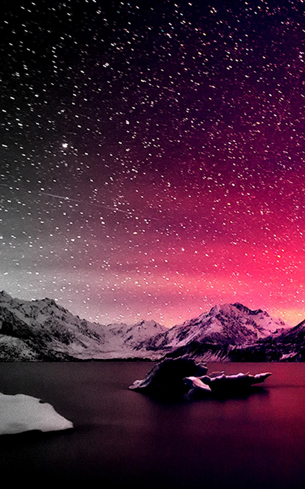 Sky Wallpapers: [91+] Pink Sky Wallpapers On WallpaperSafari