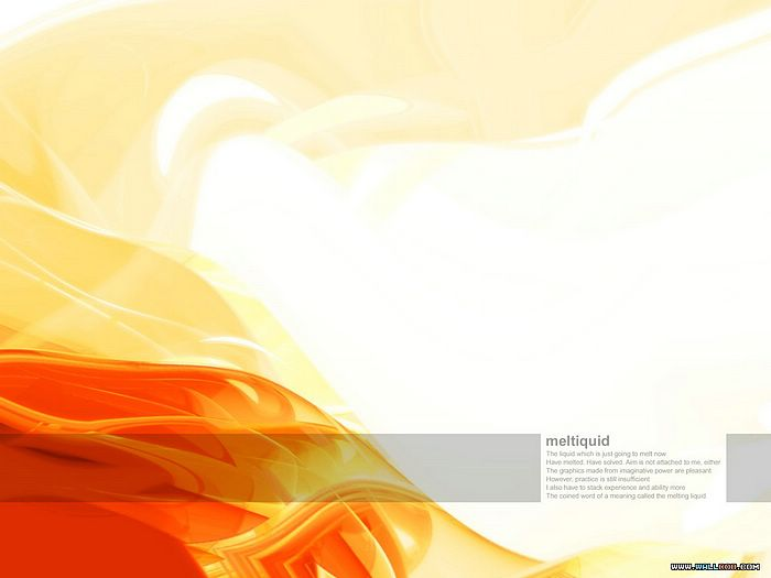 Color Abstract   Abstract Orange wallpapers   Abstract Orange Graphic 700x525