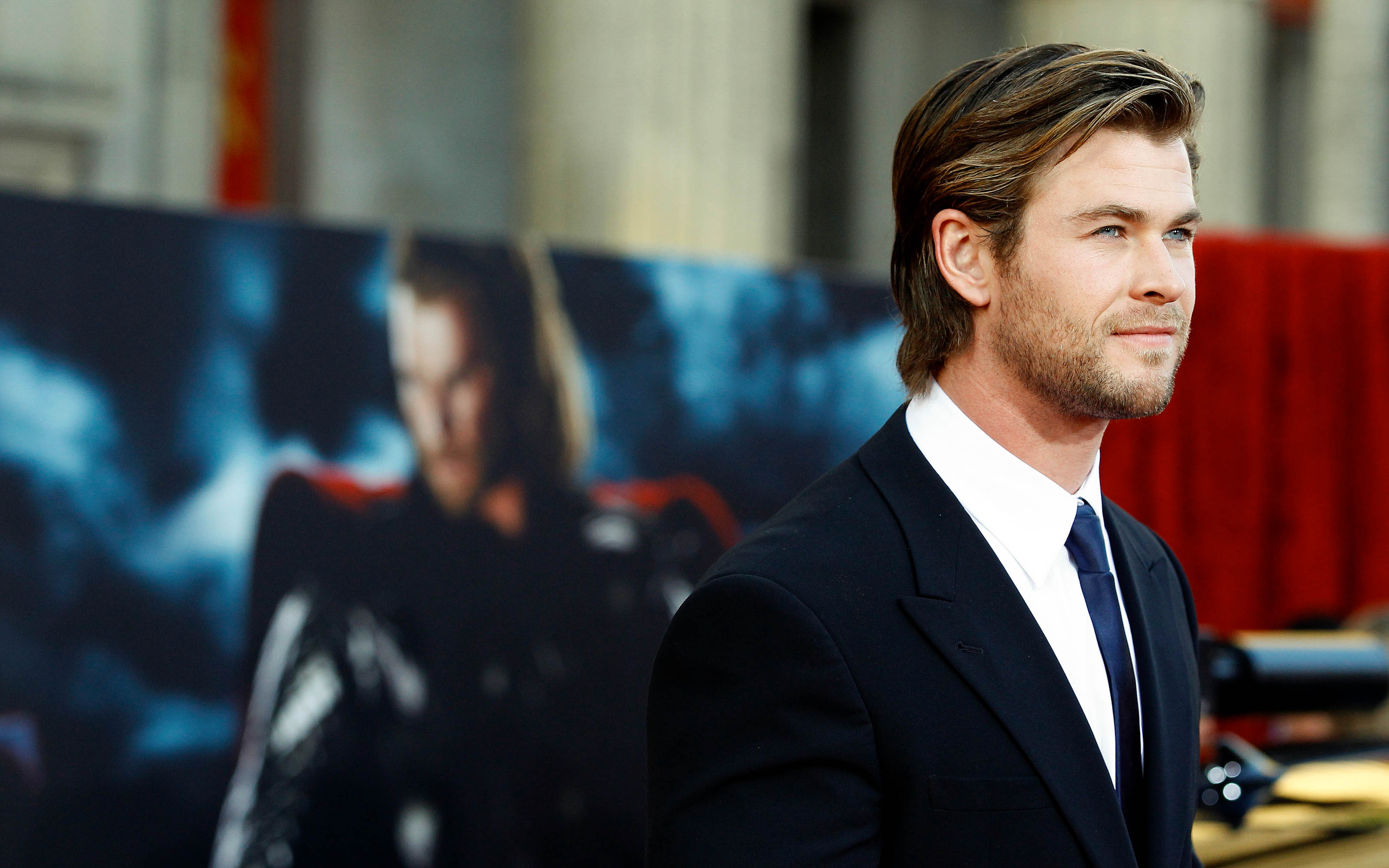Chris Hemsworth HD Wallpapers in High Quality 2017   All 3200x2000
