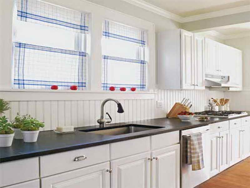 Wallpaper Backsplash Kitchen Beadboard Beadboard Backsplash 800x600