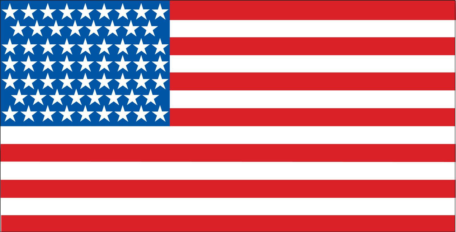 United States American Flag HD Wallpaper 3596 Wallpaper 1600x816