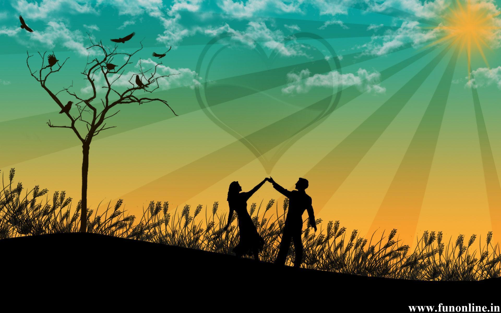 Beautiful love wallpapers wallpapersafari - B love wallpaper hd ...