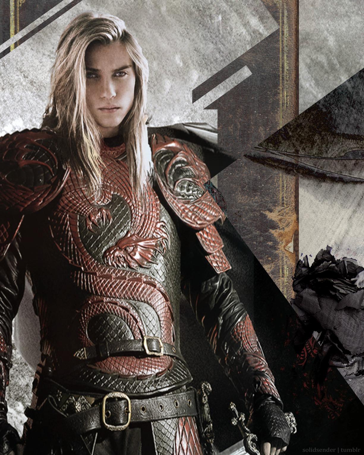 Free Download Rhaegar Targaryen Game Of Thrones Fan Art 37712020
