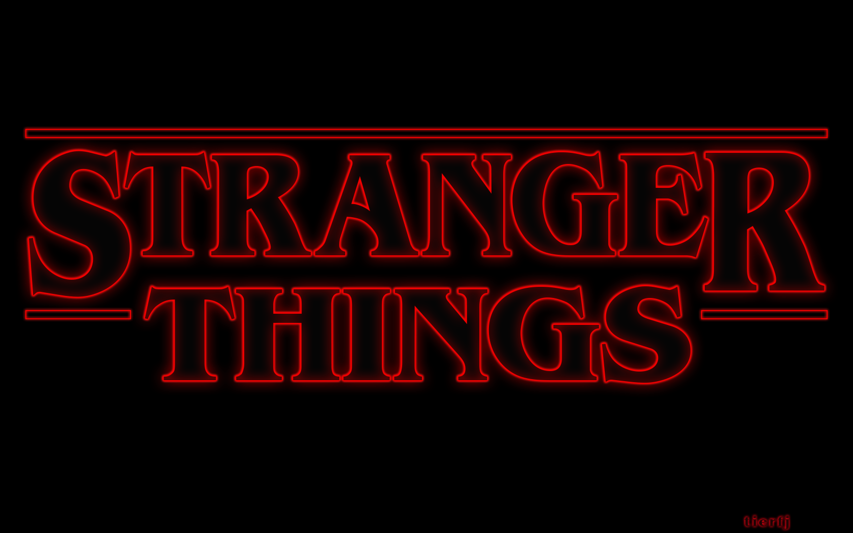Stranger Things Wallpaper Pictures to Pin 1680x1050