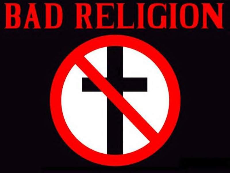 Bad Religion Wallpaper