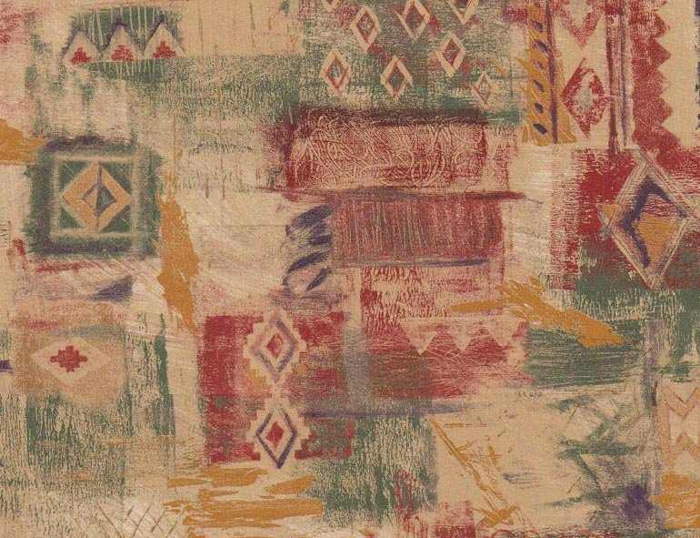 southwestern aztec wallpaper - photo #9