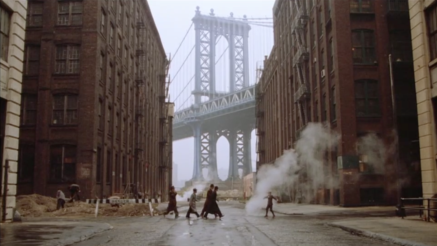 24 Once Upon A Time In America Wallpapers On Wallpapersafari