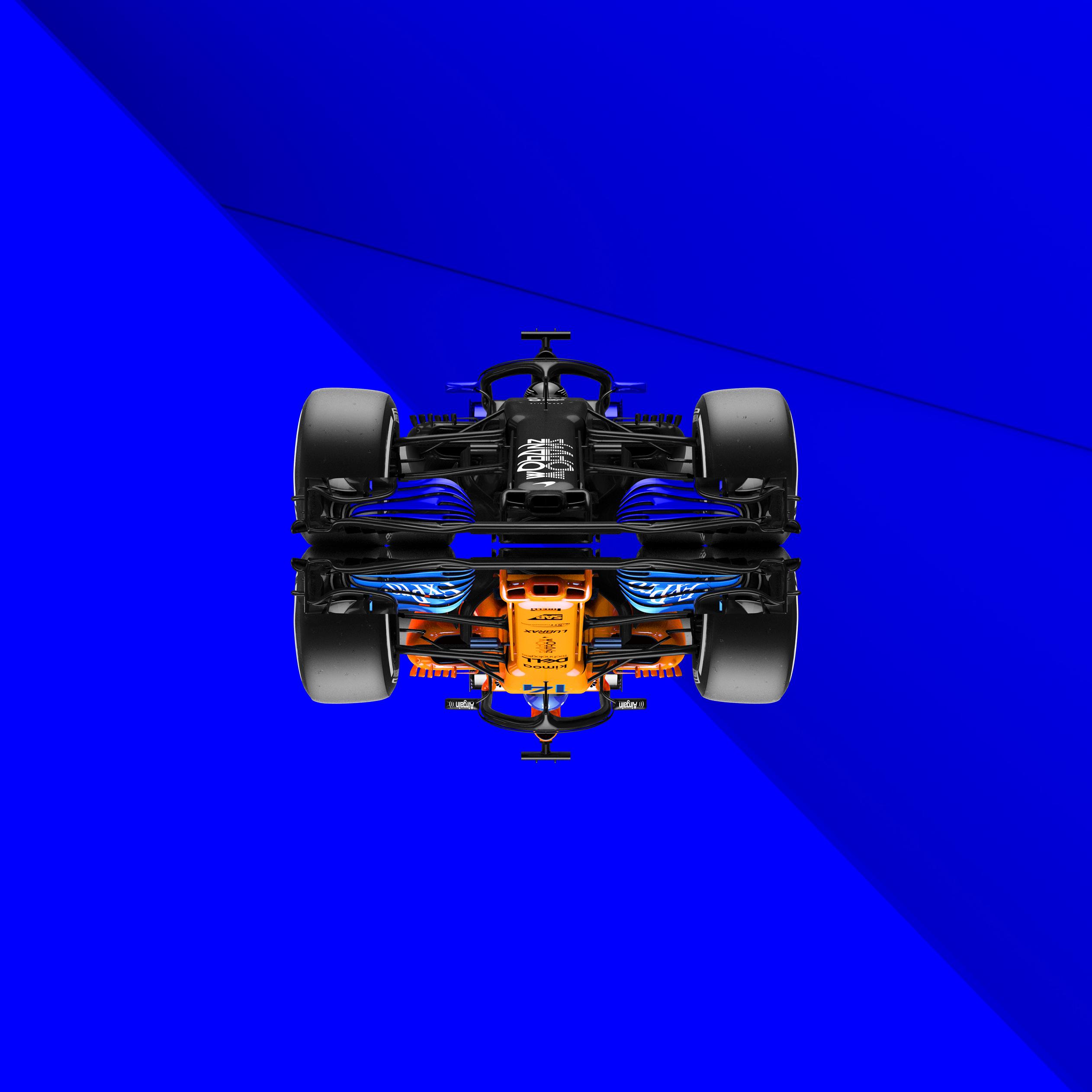 McLaren Racing Official Website 2524x2524