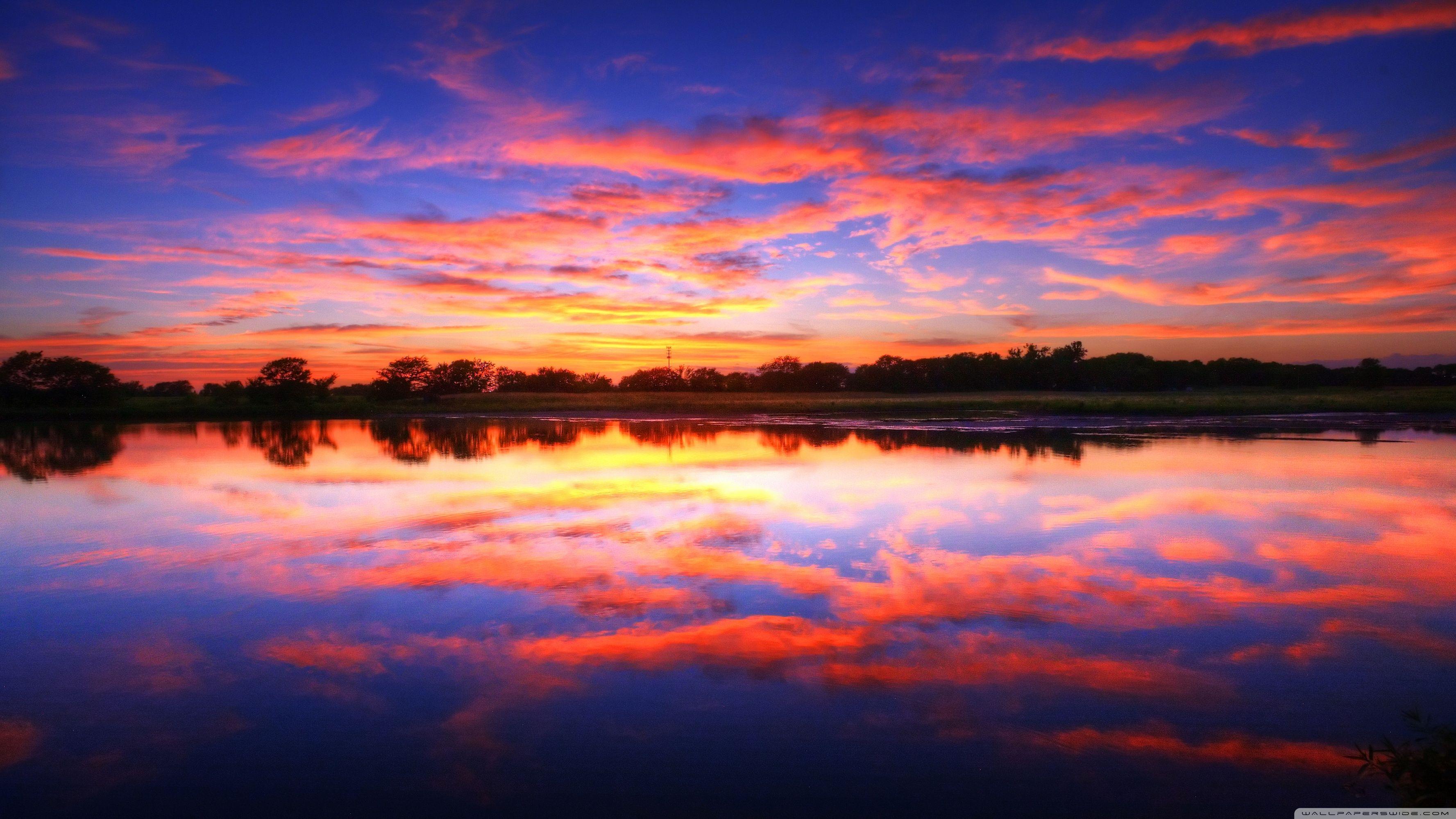 50 Sunset HD Desktop Wallpapers   Download at WallpaperBro 3554x1999