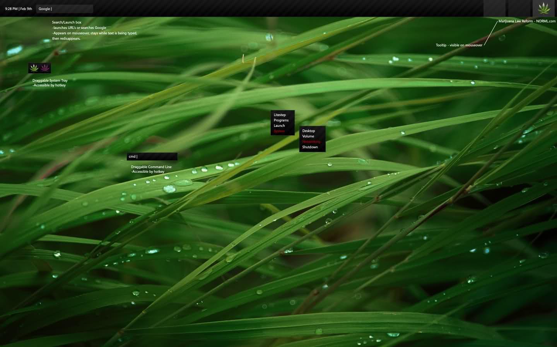desktop featured wallpaper litestep years theme lifehacker 1440x900