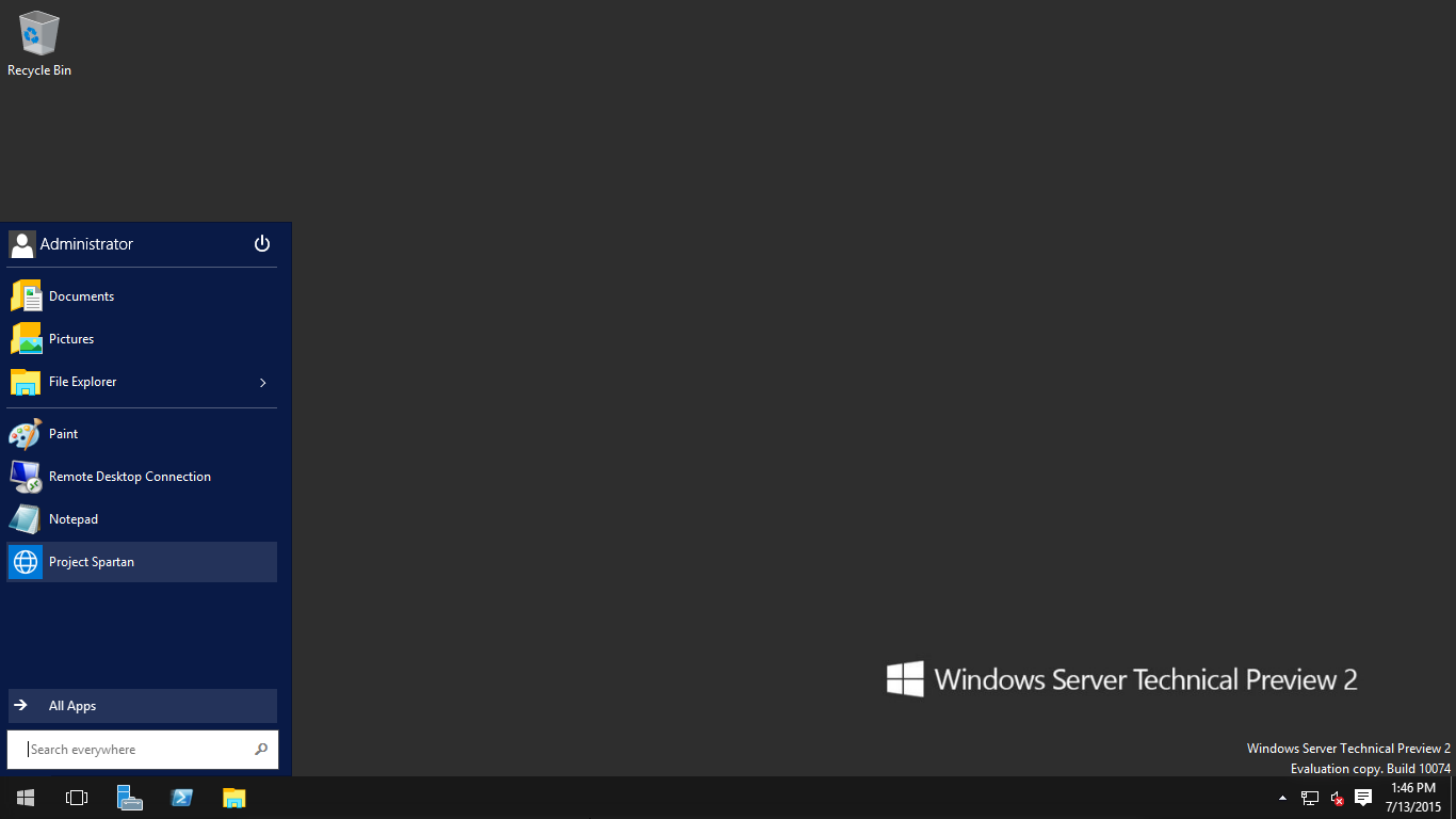 48+] Windows Server 2015 Wallpaper on WallpaperSafari