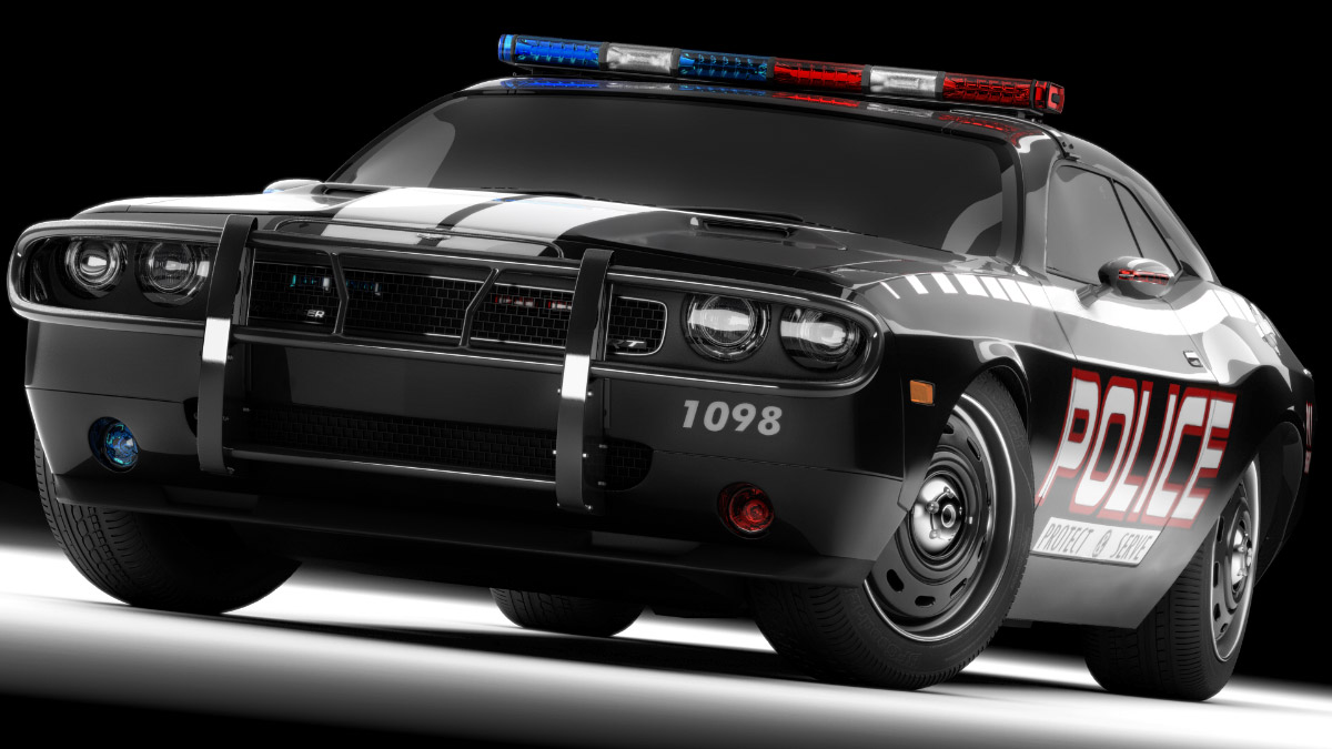 Cool Police Car Cool police cars 1200x675