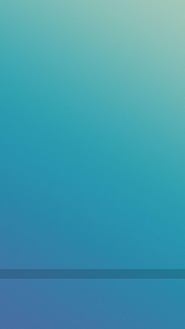 Gradient blue | #wallpapers #iphone | Wallpaper | Pinterest