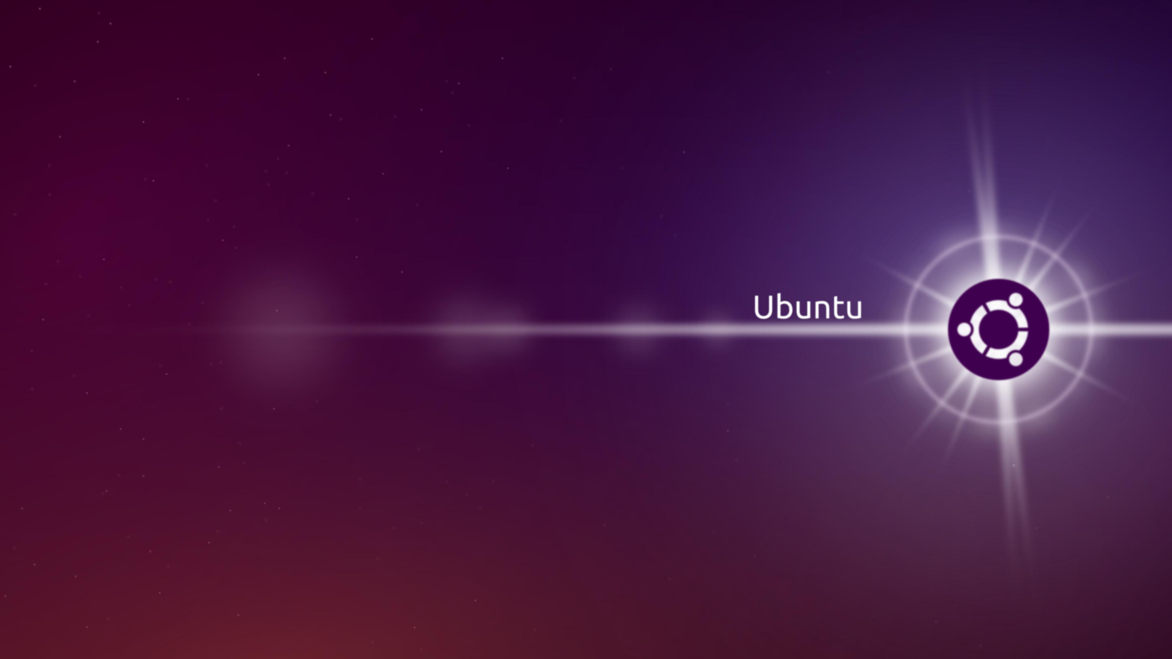 Ubuntu Wallpapers HD 3840x2160