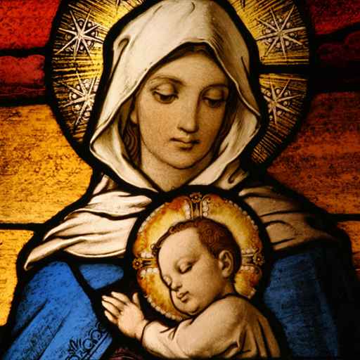 Amazoncom Mother Mary Wallpapers Appstore for Android 512x512