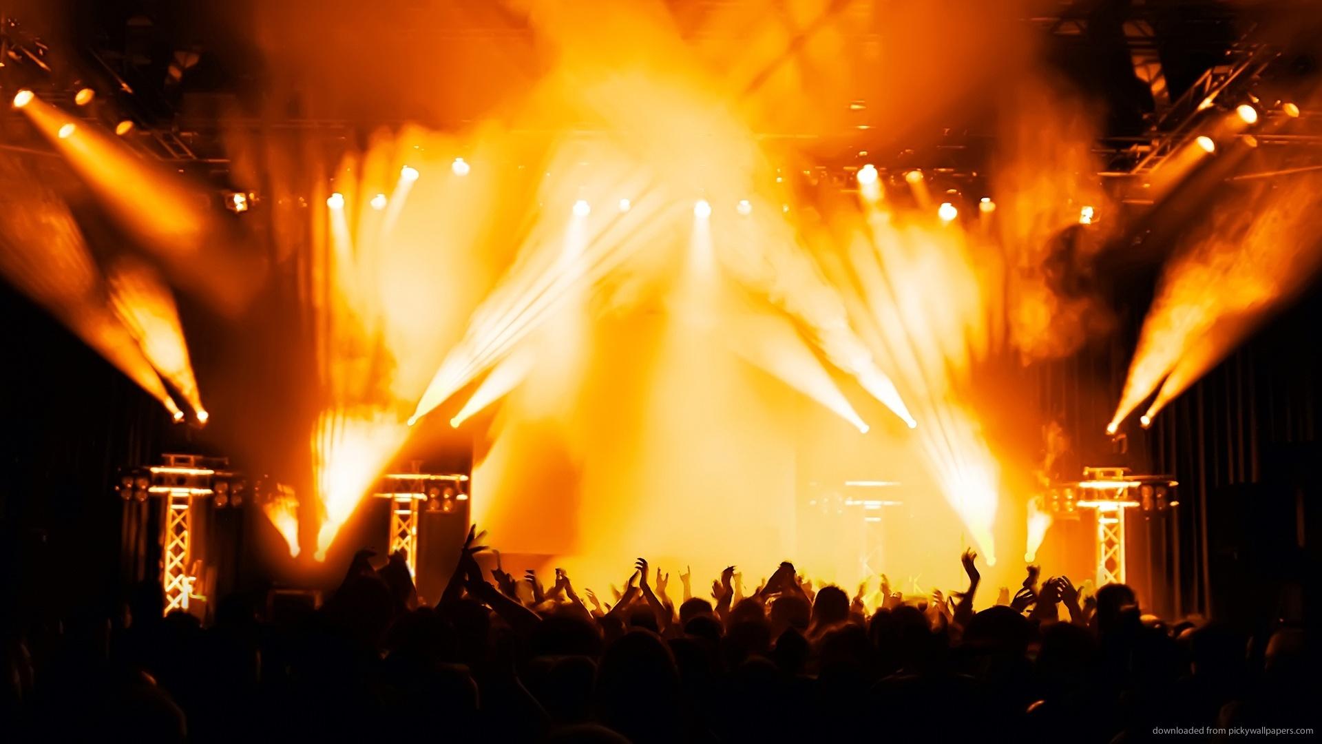 Music Concert Wallpaper