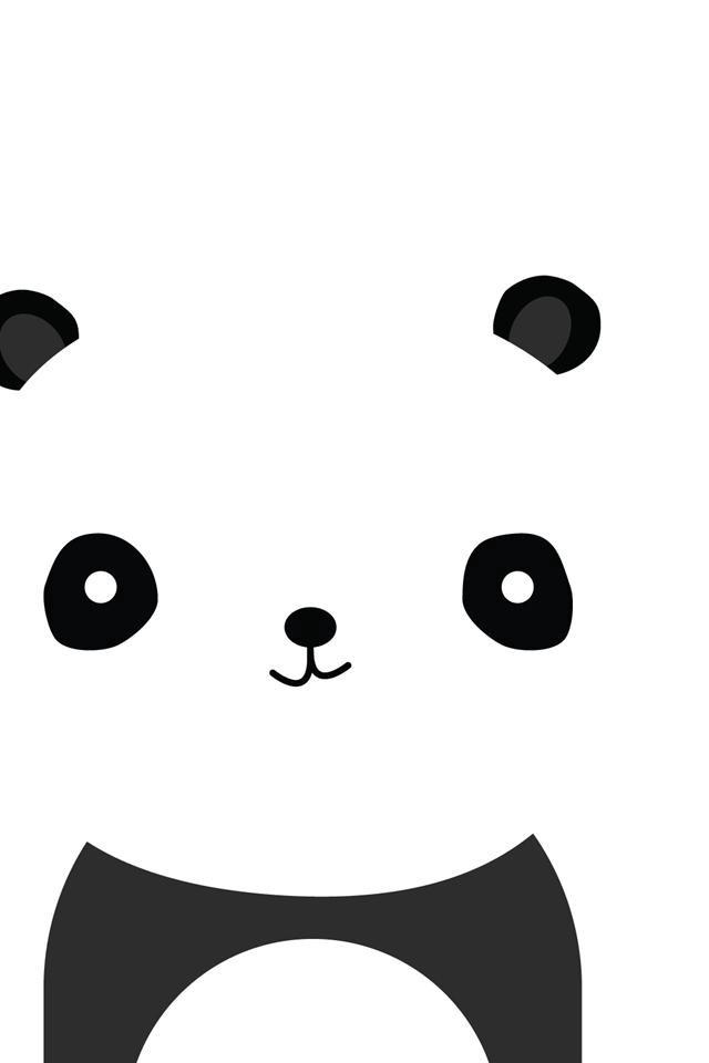 Cute panda tumblr themes - photo#34