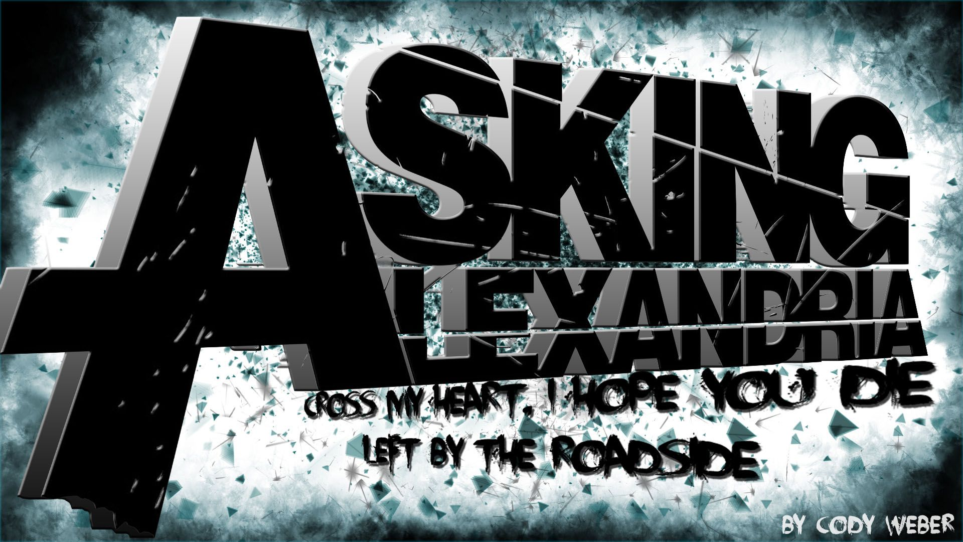 asking alexandria wallpapers hd desktop background images pictures 1920x1080