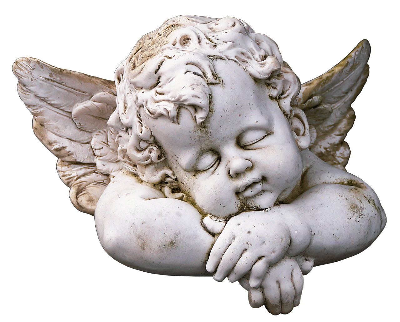 Cherubim statues clipart images gallery for download MyReal 1280x1030