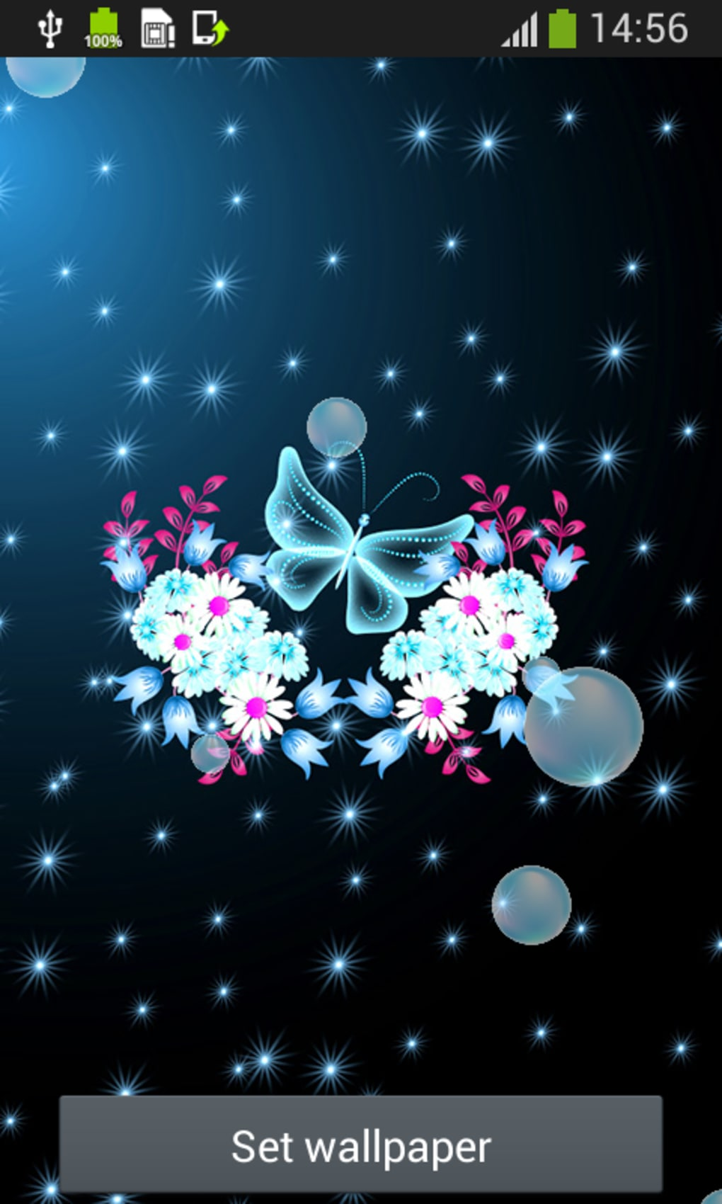 Butterfly Live Wallpapers for Android   Download 1020x1700